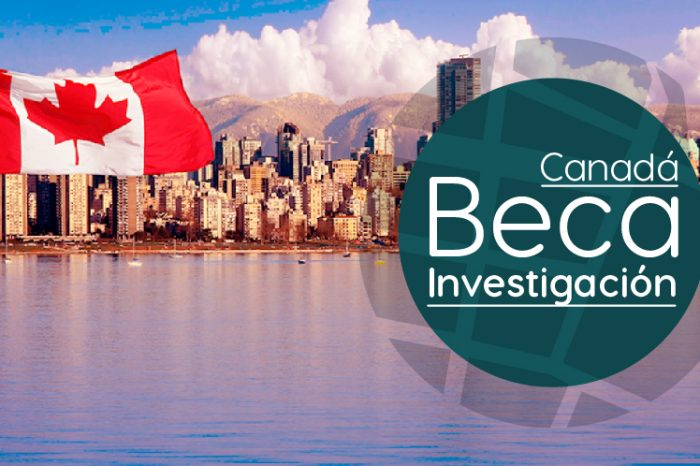 Canadá: Becas Para Investigación en Diversos Temas International Development Research Centre (IDRC)