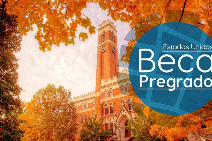 Estados Unidos: Becas Para Pregrado en Diversos Temas The Vanderbilt University