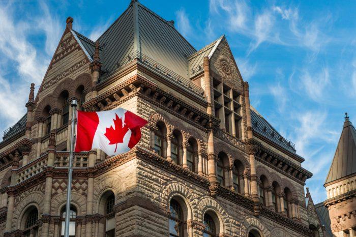 Canadá: Becas Para Maestría en Varios Temas School of Graduate Studies