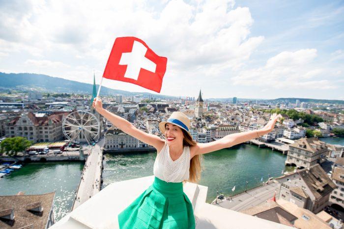 Suiza: Becas Para Maestría y Doctorado en Varios Temas Organización Europea para la Investigación Nuclear