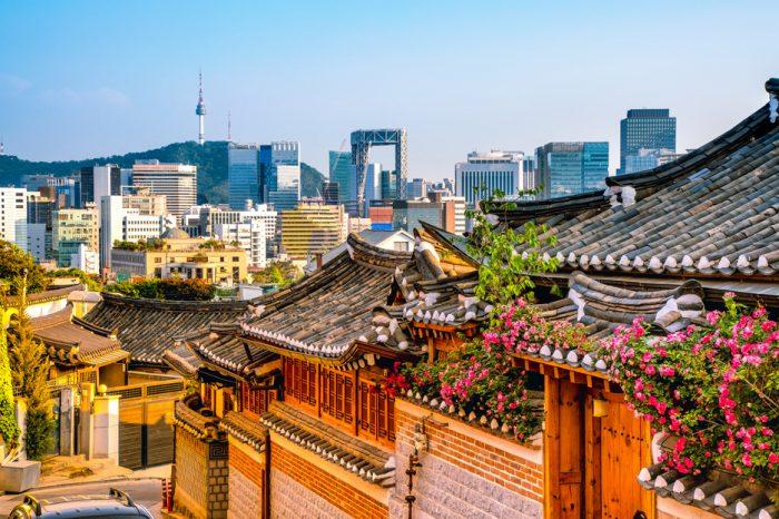 Corea del Sur: Becas Para Idiomas en Coreano Fundación Corea del Sur